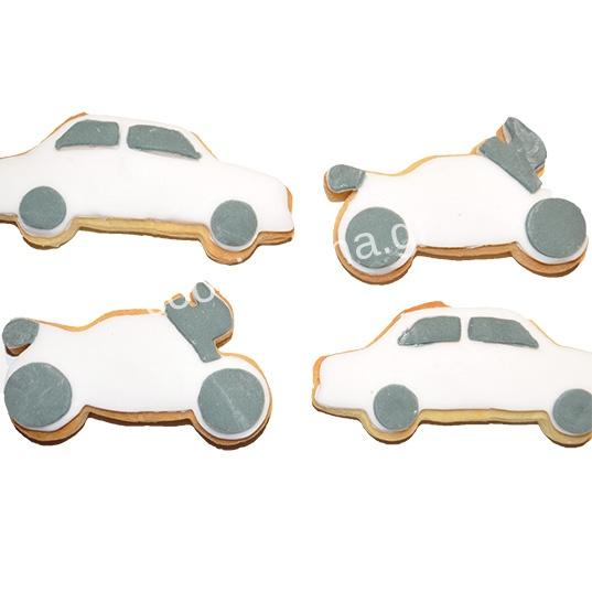μπισκότα οχήματα