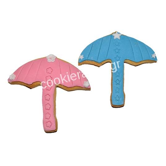 μπισκότο ομπρέλα
