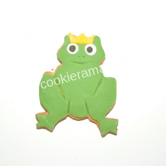 μπισκότο βάτραχος