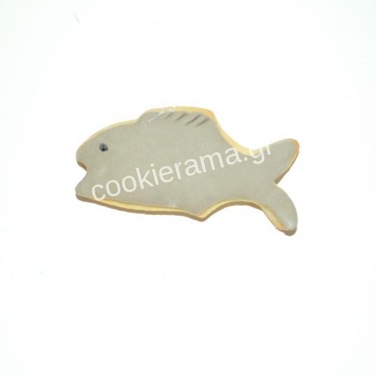 μπισκότο καρχαρίας