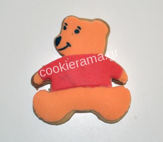μπισκότο Winnie